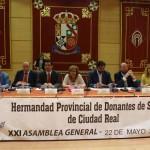 """El Gobierno de Castilla-La Mancha agradece a los donantes su altruismo y asegura que son un """"pilar fundamental"""" del sistema sanitario"""