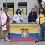 La campaña de ayuda a las víctimas del terremoto de Ecuador continuará la próxima semana