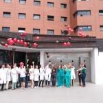 Ciudad Real conmemora este martes el Día Mundial de la Esclerosis Múltiple