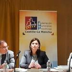 Clausurada en Ciudad Real la jornada sobre el estatuto de miembros de la corporaciones locales