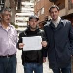 Ciudad Real: Vecinos y empresarios se unen para reclamar la peatonalización completa de la calle Lanza