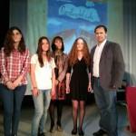 El IES Hernán Pérez del Pulgar celebra una gala de cuento