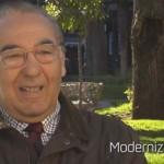 """Isidro González: """"El trabajo en las minas de Puertollano era muy duro"""""""