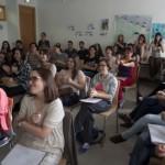 El deseo de cambio desborda las primeras Jornadas de Educación Alternativa de Ciudad Real