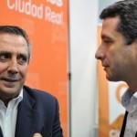 Antonio López dimite como coordinador de Ciudadanos en Castilla-La Mancha alegando «motivos de salud» y el portavoz abandona el cargo