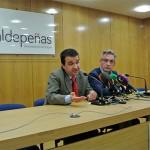 Jesús Martín será el presidente de la Interprofesional de la DO Valdepeñas a propuesta del Gobierno regional