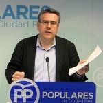 """Rodríguez asegura que la zona ZAS del Torreón está vigente y critica a Zamora por """"engañar"""" a los trabajadores cuando les anunció que iban a ser subrogados"""