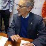 Fallece Martín Sánchez Mimoso, presidente de la AECC de Ciudad Real