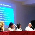 La Junta celebra una jornada de sensibilización con el objetivo de implicar a los centros educativos en la prevención de la violencia de género
