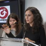 Ganemos reclama la paralización del expediente de contratación de la feria taurina