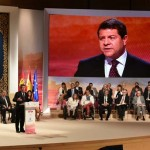 García-Page pedirá un nuevo Estatuto de Autonomía y un mejor sistema de financiación autonómica