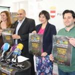 Puertollano se convertirá en capital de los jugones con la I Feria PlayGame