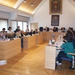 Ciudad Real: El pleno acuerda caminar hacia el software libre