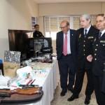 """Operación """"sin precedentes"""" en Puertollano: Desarticulada una organización criminal dedicada al tráfico internacional de cocaína"""