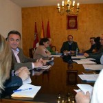 Luces de Navidad: López alega por escrito que la ampliación del contrato con Porgesa se pensaba pagar con el patrocinio de comerciantes