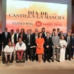 Premios a la excelencia castellano-manchega