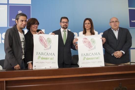 presentacion farcama1
