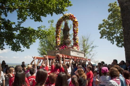 procesion alarcos35