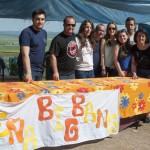 Ciudad Real: La Peña Big Bang se estrena en Alarcos