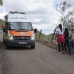 Protección Civil atiende a ocho personas durante el arranque de la Romería de Alarcos