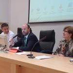 El Hospital de Ciudad Real celebra las terceras jornadas de evaluación y debate sobre las prácticas de formación de grado en Enfermería