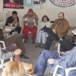 Jornadas de reflexión acerca de los movimientos sociales de Ciudad Real