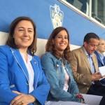 Rosa Romero: «El PP siempre apoyará el trabajo y el esfuerzo de todos los pueblos»