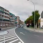 Ciudad Real: Se cortarán dos carriles de la Ronda en la zona donde se efectúen las obras de asfaltado previstas hasta el 31 de mayo