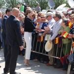 """""""Cervantes supo identificar en la Mancha una de las esencias de España"""""""