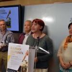 Ciudad Real:SOLMAN invita a pedalear este domingo para mantener un comedor infantil en Togo