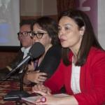 """Zamora reconoce que la situación de """"inseguridad"""" que padecen los trabajadores de las contratas """"no es buena para nadie"""""""