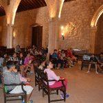 Escolares del María Pacheco y Pérez Molina descubren Alarcos de forma lúdica y educativa