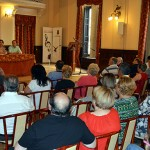 Las cartas para convocar a los vecinos a las asambleas sobre presupuestos participativos costaron más de 6.000 euros