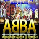 El musical ABBA The Gold Experience abrirá este sábado en Torralba de Calatrava el 12º Ciclo de Música en los Patios