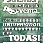 Comunicado del colectivo de la Unión de Juventudes Comunistas de España (UJCE) de Ciudad Real de cara a la PAEG 2016