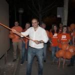 Ciudadanos confía en arañar el diputado por Ciudad Real con el respaldo de sus líderes nacionales