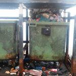 Comienzan las labores de adecuación para la puesta en marcha de los contenedores soterrados