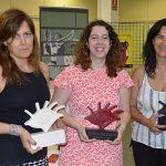 Inaugurada la exposición de Carteles del 18 Festival Corto Ciudad Real