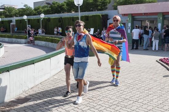 Pride Ciudad Real 1