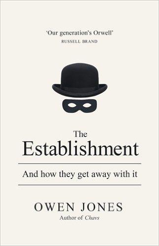 The Establishment (2014)
