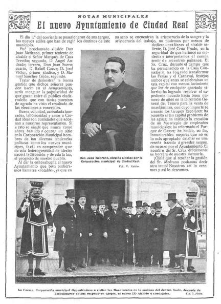 Vida Manchega (10-4-1920)