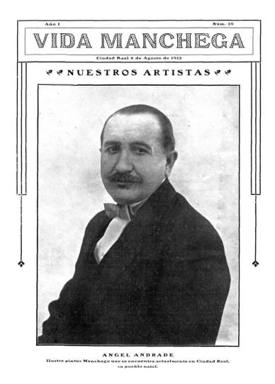 Vida Manchega (8-8-1912)
