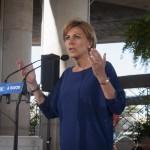 María Dolores de Cospedal se convierte en la nueva ministra de Defensa