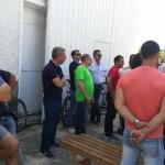 Alcoholeras Reunidas acuerda el ERE extintivo de los 41 contratos y echará el cierre después de 40 años de actividad en Argamasilla de Alba
