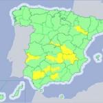 La comarca de Puertollano estará el jueves en aviso amarillo por altas temperaturas