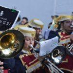 Puertollano: La Agrupación Musical San Miguel Arcángel este sábado en la salida procesional de Jesús Resucitado de Montoro