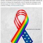 El Ayuntamiento de Ciudad Real se solidariza con las víctimas del ataque a una discoteca gay en Orlando