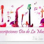 Ciudad Real: Abiertas las inscripciones para los grupos interesados en actuar gratis el Día de la Música