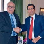 La Diputación aporta 20.000 euros a la organización de la Feria del Campo de Manzanares