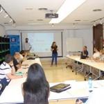 El CEEI lleva a empresarios y emprendedores las claves para elaborar el plan de acción de su compañía